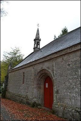 Chapelle Sainte Trinité Bieuzy (1)