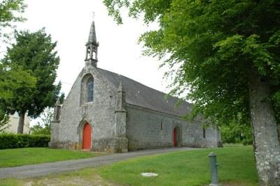 Chapelle Sainte Trinité Bieuzy (2)