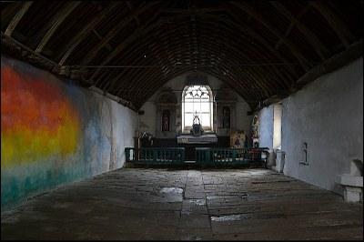Chapelle Sainte Trinité Bieuzy (23)