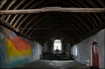 Chapelle Sainte Trinité Bieuzy (24)