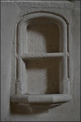 Chapelle Sainte Trinité Bieuzy (4)