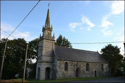 Chapelle La Férrière Pluméliau  2016 (24)
