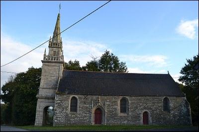 Chapelle La Férrière Pluméliau  2016 (26)