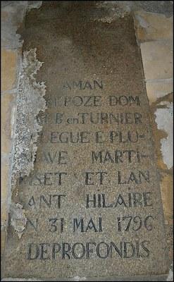 Chapelle Saint Hilaire Pluméliau 2016 (13)