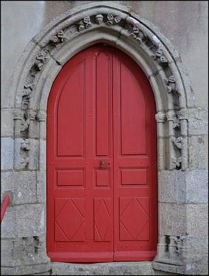 Chapelle Saint Hilaire Pluméliau 2016 (7)