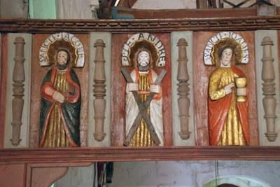 St Adrien apotres 1