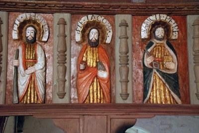 St Adrien apotres 2