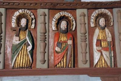 St Adrien apotres 5