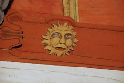 St Adrien sabliere soleil